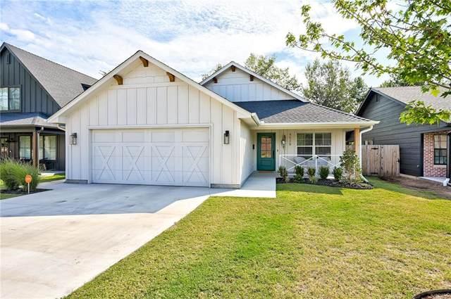 4528 N Grand Boulevard, Oklahoma City, OK 73112 (MLS #978403) :: Meraki Real Estate