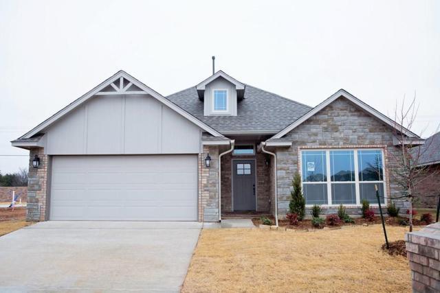 14012 Celeste Lane, Oklahoma City, OK 73170 (MLS #784780) :: Wyatt Poindexter Group