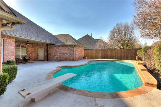 4313 Middlefield Court, Norman, OK 73072 (MLS #801001) :: Meraki Real Estate