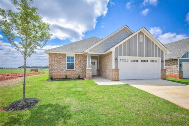 9032 NW 143rd Street, Oklahoma City, OK 73142 (MLS #814005) :: Wyatt Poindexter Group