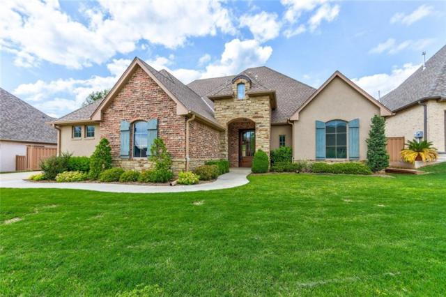 3325 Lupine Lane, Edmond, OK 73012 (MLS #857096) :: Homestead & Co
