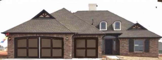 4404 Silver Maple Way, Oklahoma City, OK 73179 (MLS #892687) :: Homestead & Co