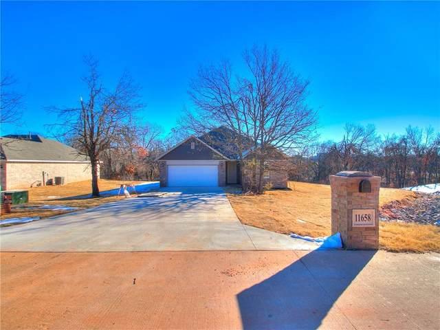 11658 Cedar Street, Guthrie, OK 73044 (MLS #908763) :: ClearPoint Realty