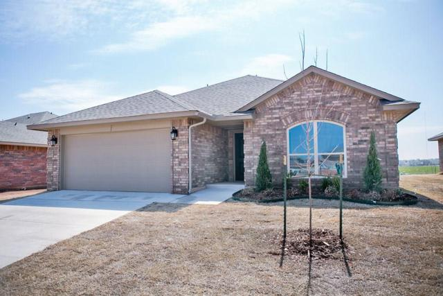 9024 SW 48th Terrace, Oklahoma City, OK 73179 (MLS #802076) :: UB Home Team