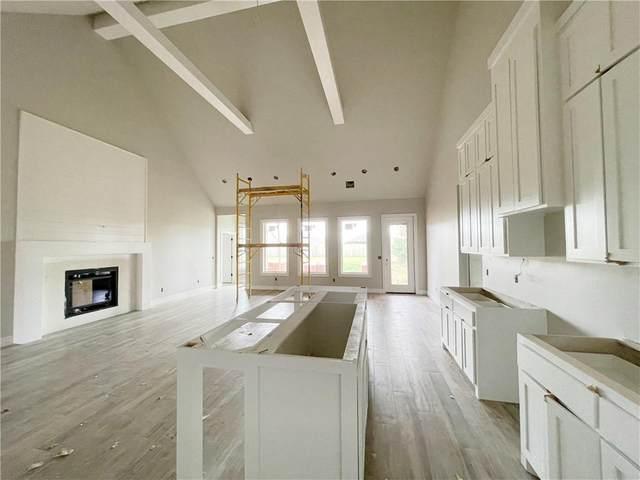 15705 Capri Lane, Edmond, OK 73013 (MLS #948059) :: The UB Home Team at Whittington Realty
