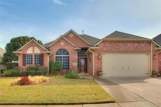 16612 Covington Manor, Edmond, OK 73012 (MLS #828109) :: Homestead & Co