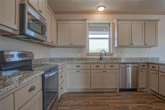 143 S Morgan Ave, Blanchard, OK 73010 (MLS #842030) :: Homestead & Co