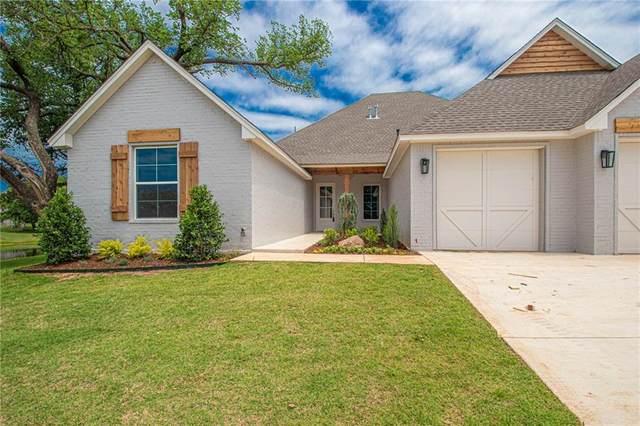 18520 Windy Ridge Road, Edmond, OK 73012 (MLS #896350) :: Homestead & Co