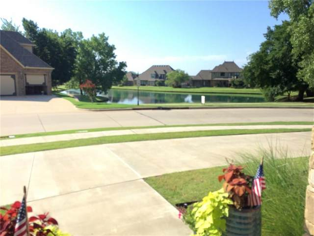 2113 Stony Brook Lane, Yukon, OK 73099 (MLS #899607) :: Homestead & Co