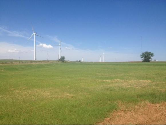 23912 E 1048 Road, Weatherford, OK 73096 (MLS #262814A) :: KING Real Estate Group