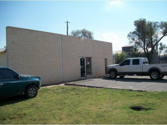 400 S Grady Street, Altus, OK 73521 (MLS #275271A) :: Erhardt Group at Keller Williams Mulinix OKC