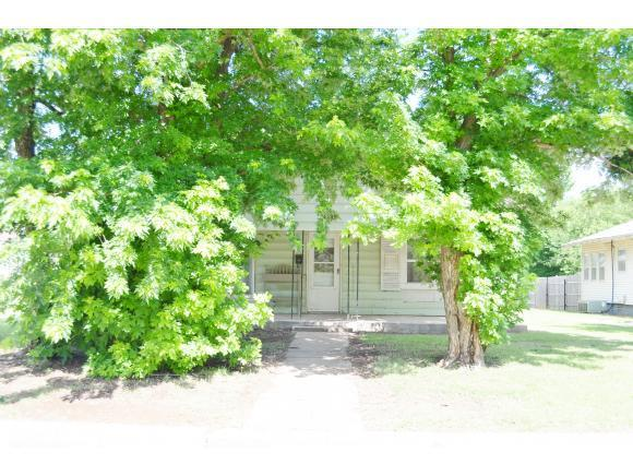 321 N Temple, Cordell, OK 73632 (MLS #285128A) :: Homestead & Co