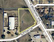 200 Sutton, Moore, OK 73160 (MLS #714291) :: Wyatt Poindexter Group