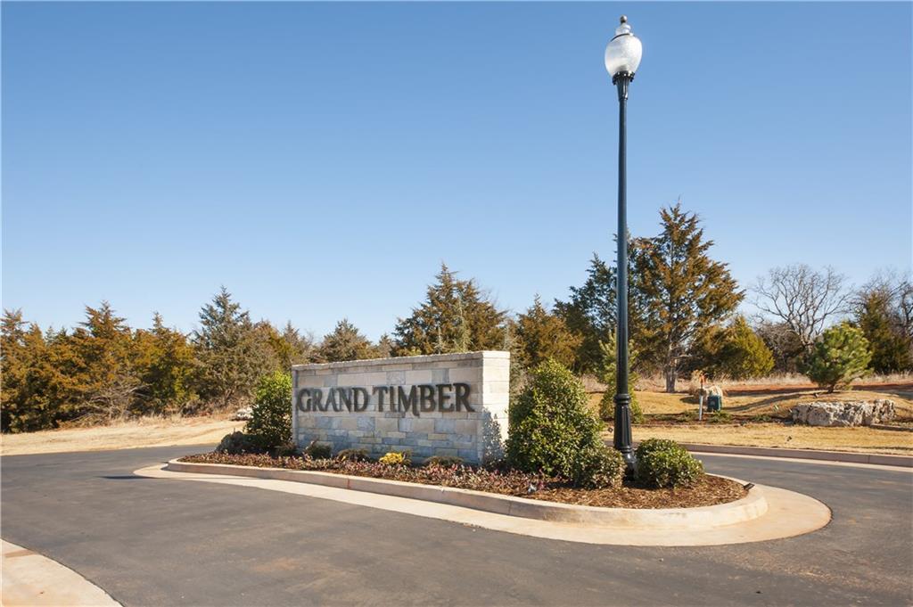 4140 Grand Timber Drive - Photo 1