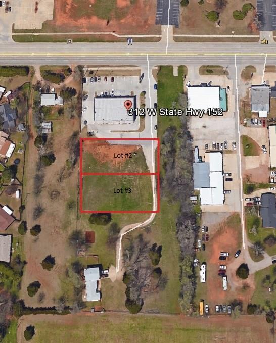 312 W State Highway 152, Mustang, OK 73064 (MLS #754043) :: Homestead & Co