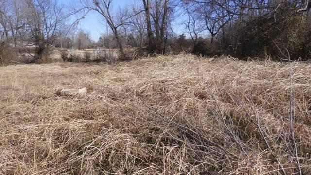 Vacant Lot On Princeton, Seminole, OK 74868 (MLS #757151) :: Wyatt Poindexter Group
