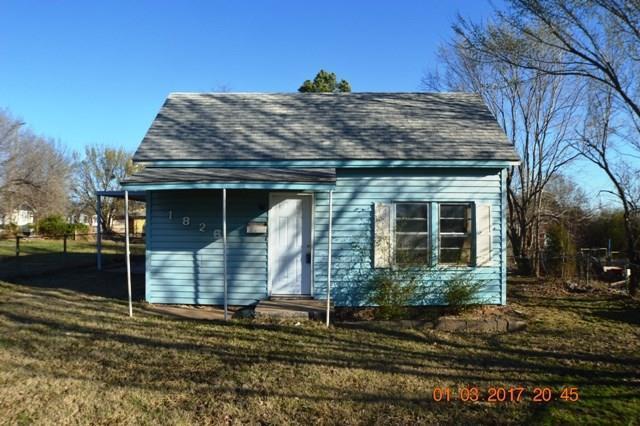 1826 Killingsworth, Seminole, OK 74868 (MLS #763381) :: Wyatt Poindexter Group