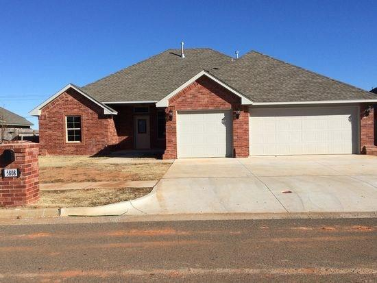 5808 Sanderling, Oklahoma City, OK 73179 (MLS #770681) :: Erhardt Group at Keller Williams Mulinix OKC