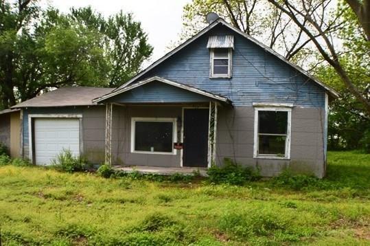 403 E Willow, Holdenville, OK 74848 (MLS #771038) :: Wyatt Poindexter Group