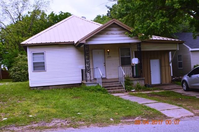 1325 Coolidge, Seminole, OK 74868 (MLS #771298) :: Wyatt Poindexter Group