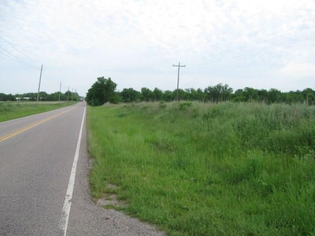 000 N Kickapoo- Tract 1, Shawnee, OK 74804 (MLS #776680) :: Wyatt Poindexter Group