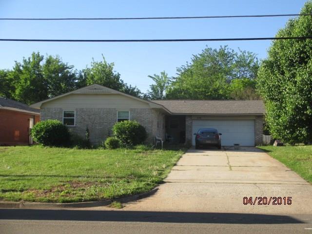 316 63rd, Oklahoma City, OK 73105 (MLS #777163) :: Wyatt Poindexter Group