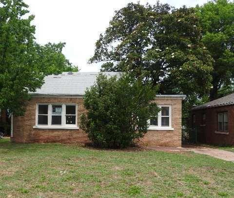 825 NE 28th Street, Oklahoma City, OK 73105 (MLS #777771) :: Richard Jennings Real Estate, LLC