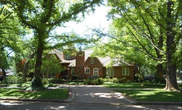 629 N Walnut Street, Pauls Valley, OK 73075 (MLS #778303) :: Wyatt Poindexter Group