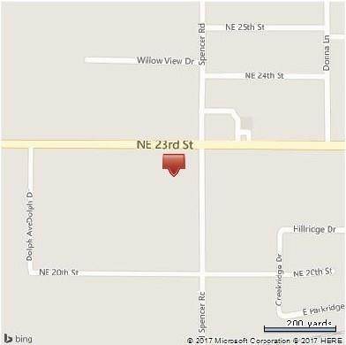 Ne 23 And Spencer Rd, Oklahoma City, OK 73141 (MLS #778834) :: Wyatt Poindexter Group
