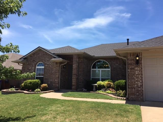 3412 Dollina Court, Norman, OK 73069 (MLS #779019) :: Richard Jennings Real Estate, LLC