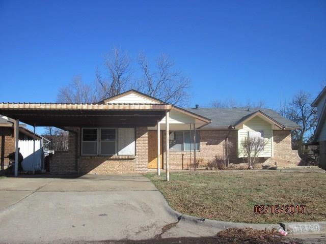 3029 SW 63rd, Oklahoma City, OK 73159 (MLS #779230) :: Richard Jennings Real Estate, LLC
