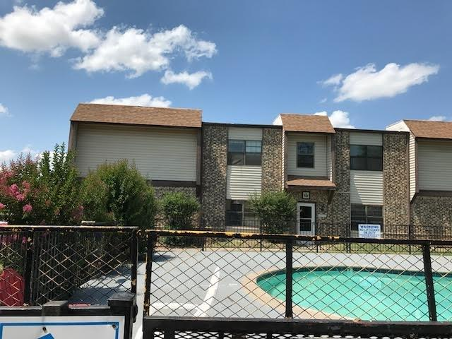 401 SE 12th #276, Norman, OK 73071 (MLS #780064) :: Homestead & Co