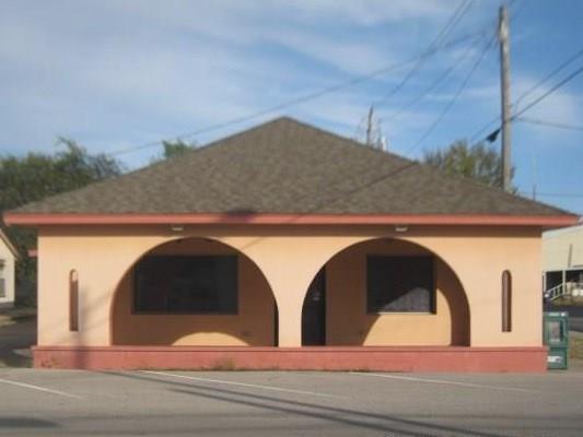 128 N Main Street, Lexington, OK 73051 (MLS #780919) :: Wyatt Poindexter Group