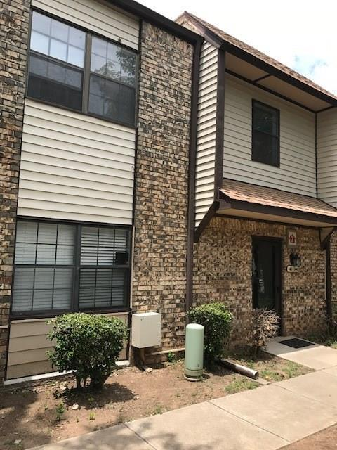 401 12th #143, Norman, OK 73071 (MLS #781528) :: Homestead & Co