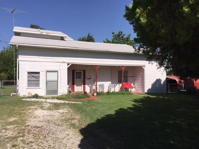 2103 Boren Boulevard, Seminole, OK 74868 (MLS #781766) :: Wyatt Poindexter Group