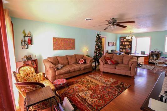 1227 Logan Avenue, Lawton, OK 73507 (MLS #783080) :: Wyatt Poindexter Group