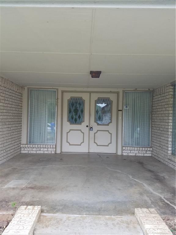 109431 S 4158, Checotah, OK 74426 (MLS #784586) :: Wyatt Poindexter Group