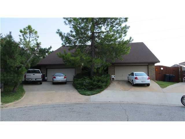 7012 Elk Canyon Court, Oklahoma City, OK 73162 (MLS #786257) :: Erhardt Group at Keller Williams Mulinix OKC
