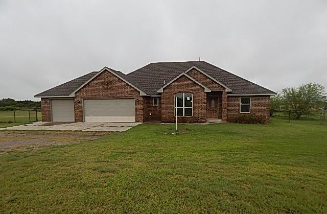 1178 County Street 2948, Tuttle, OK 73089 (MLS #786336) :: Richard Jennings Real Estate, LLC