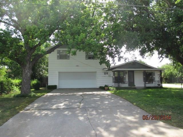 8505 NE 16TH, Oklahoma City, OK 73110 (MLS #786449) :: Richard Jennings Real Estate, LLC