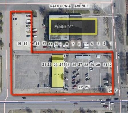 517 W Reno, Oklahoma City, OK 73102 (MLS #786527) :: Wyatt Poindexter Group