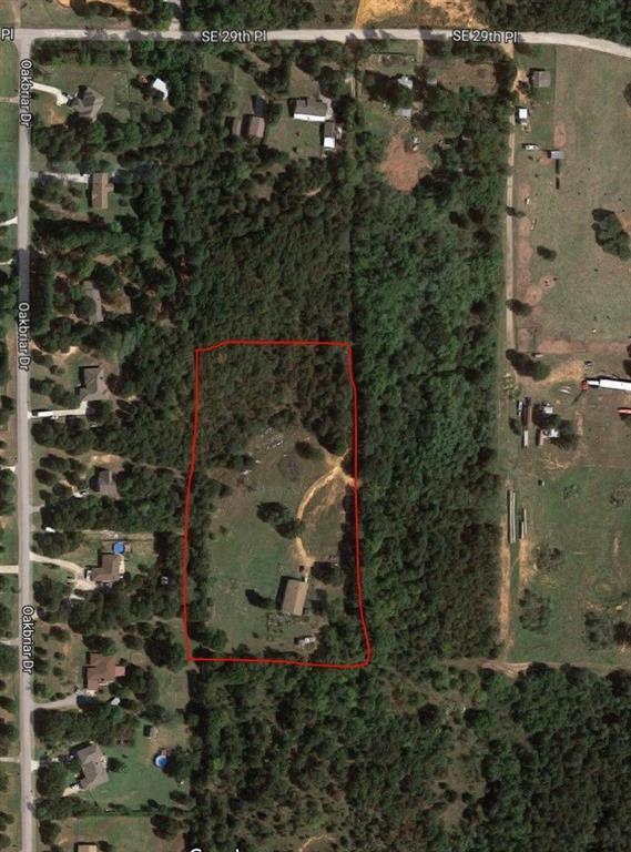 14516 SE 29th Place, Choctaw, OK 73020 (MLS #786596) :: Richard Jennings Real Estate, LLC