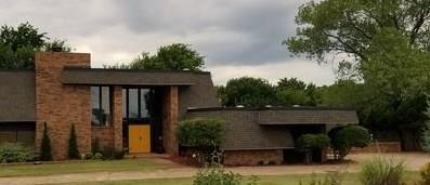 914 Little River Road, Norman, OK 73071 (MLS #786760) :: Richard Jennings Real Estate, LLC