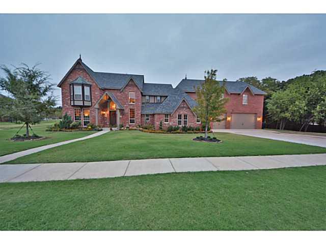 14809 N Remington Way, Oklahoma City, OK 73134 (MLS #786816) :: Homestead & Co