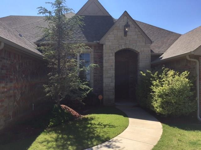 14825 Trumball Circle, Oklahoma City, OK 73142 (MLS #787150) :: Wyatt Poindexter Group