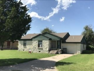 1608 NW 24th Street, Lawton, OK 73505 (MLS #787352) :: Wyatt Poindexter Group