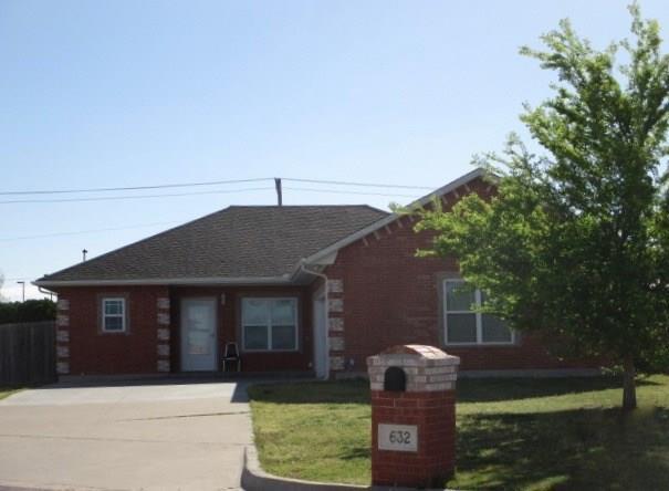 632 N Wisconsin Avenue, Oklahoma City, OK 73117 (MLS #791160) :: Wyatt Poindexter Group