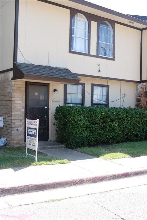 860 Greenvale, Oklahoma City, OK 73127 (MLS #791875) :: Keller Williams Mulinix OKC