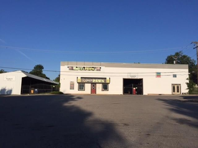 1859 N Tim Holt Drive, Harrah, OK 73045 (MLS #792136) :: Wyatt Poindexter Group