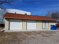 404 W Main, Jones, OK 73049 (MLS #793797) :: Erhardt Group at Keller Williams Mulinix OKC